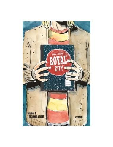 ROYAL CITY 3: SEGUIMOS A FLOTE
