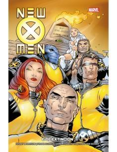 NEW X-MEN 1 DE 7: E DE...