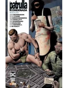 LA PATRULLA CONDENADA 03 DE...