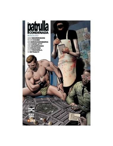 LA PATRULLA CONDENADA 03 DE 4...