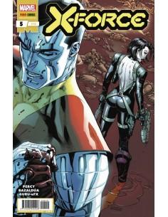 X-FORCE 05 / 10