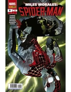 MILES MORALES: SPIDER-MAN 09