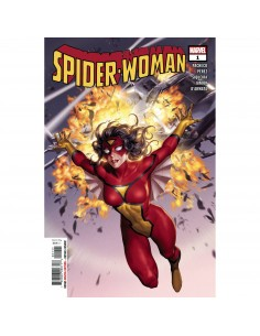 SPIDER-WOMAN 01 YOON NEW...
